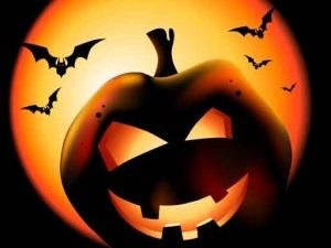 Halloween w Zaborku