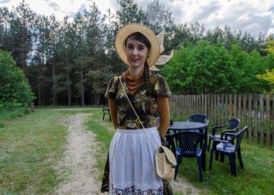 Długi sierpniowy weekend w Zaborku